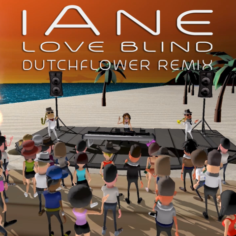Love Blind Remix iAne official smaller